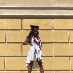 Prom/graduation dress!